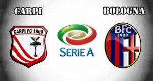 Carpi vs Bologna Prediction and Betting Tips