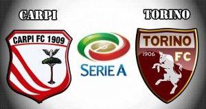 Carpi vs Torino Prediction and Betting Tips