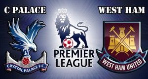 Crystal Palace vs West Ham Prediction