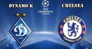 Dynamo Kyiv vs Chelsea Prediction and Preview