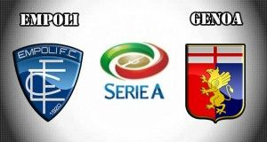 Empoli vs Genoa Prediction and Betting Tips