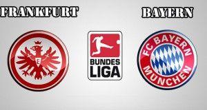 Frankfurt vs Bazern Munich Prediction and Betting Tips