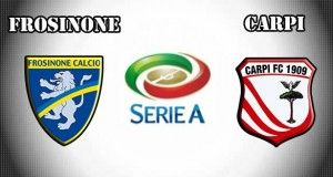 Frosinone vs Carpi Prediction and Betting Tips