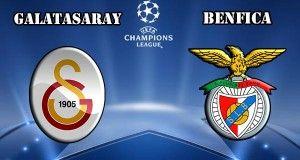 Galatasaray vs Benfica Prediction and Betting Tips