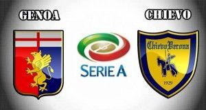 Genoa vs Chievo Prediction and Betting Tips