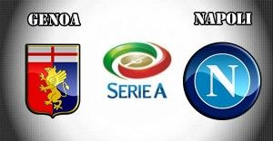 Genoa vs Napoli Prediction and Betting Tips