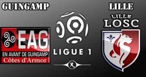 Guingamp vs Lille Prediction