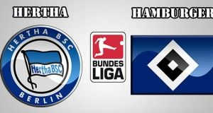 Hertha vs Hamburger Prediction and Betting Tips