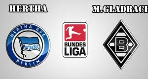 Hertha vs Moenchengladbach Prediction and Betting Tips