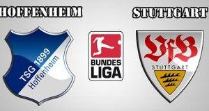 Hoffenheim vs Stutgart Prediction and Betting Tips
