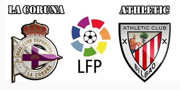 La Coruna vs Athletic Bilbao Prediction and Betting Tips