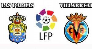 Las Palmas vs Villarreal Prediction and Betting Tips
