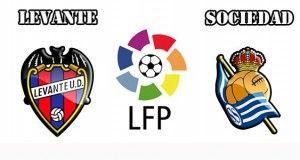 Levante vs Real Sociedad Prediction and Betting Tips