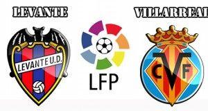Levante vs Villarreal Prediction and Betting Tips