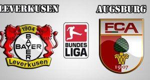 Leverkusen vs Augsburg Prediction and Betting Tips