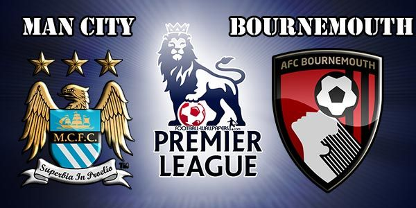 Man City vs Bournemouth Prediction