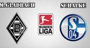 Moenchengladbach vs Schalke Prediction and Betting Tips