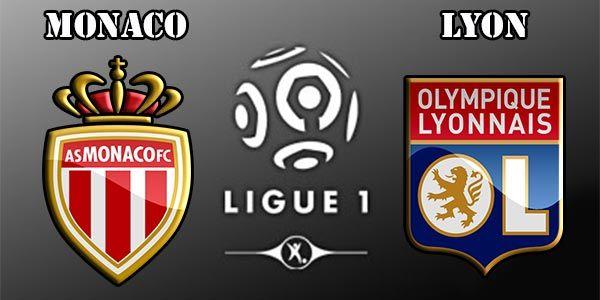 Monaco vs Lyon Prediction