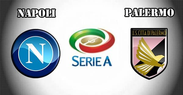 Napoli vs Palermo Prediction and Betting Tips