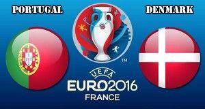 Portugal vs Denmark Prediction and Betting Tips
