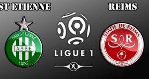 Saint Etienne vs Reims Prediction and Tips