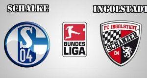 Schalke vs Ingolstadt Prediction and Betting Tips
