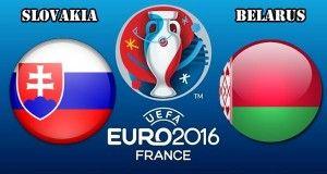 Slovakia vs Belarus Prediction and Betting Tips