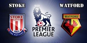Stoke City vs Watford Prediction and Betting Tips