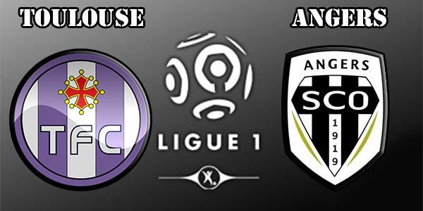 Toulouse - Angers