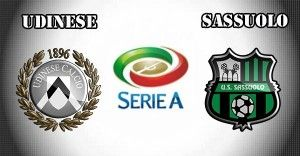 Udinese vs Sassuolo Prediction and Betting Tips