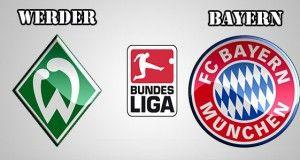 Werder vs Bayern Prediction