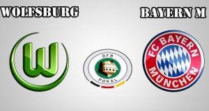 Wolfsburg vs Bayern Munchen Prediction and Betting Tips