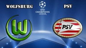 Wolfsburg vs PSV Prediction and Betting Tips