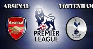 Arsenal vs Tottenham Prediction and Betting Tips