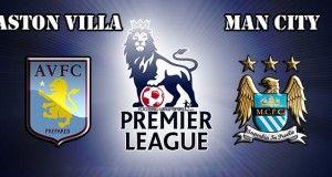 Aston Villa vs Man City Prediction and Betting Tips