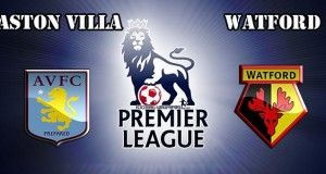 Aston Villa vs Watford Prediction and Betting Tips