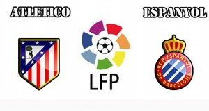 Atletico Madrid vs Espanyol Prediction and Betting Tips