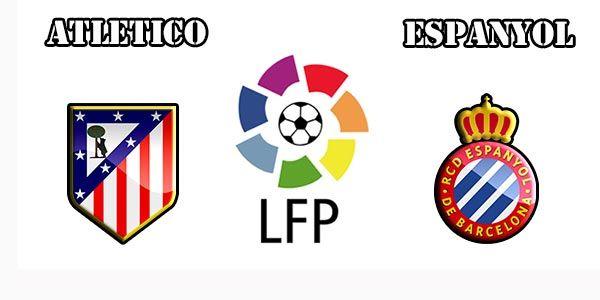 Atletico's 20-game unbeaten Liga run ends