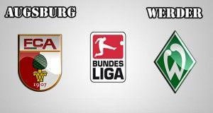 Augsburg vs Werder Prediction and Betting Tips