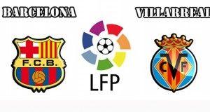 Barcelona vs Villarreal Prediction and Betting Tips