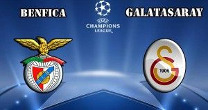 Benfica vs Galatasaray Prediction and Betting Tips