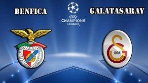 Benfica vs Galatasaray Prediction and Betting Tips