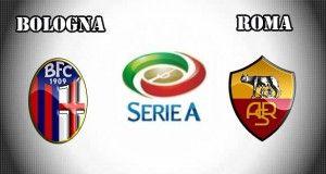 Bologna vs Roma Prediction and Betting Tips