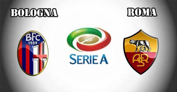 Resultado de imagem para Roma vs Bologna