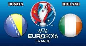 Bosnia vs Ireland Prediction and Betting Tips