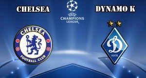 Chelsea vs Dynamo Kiev Prediction and Betting Tips