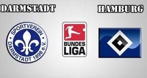 Darmstadt vs Hamburger Prediction and Betting Tips