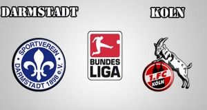 Darmstadt vs Koln Prediction and Tips