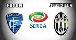 Empoli vs Juventus Prediction and Betting Tips