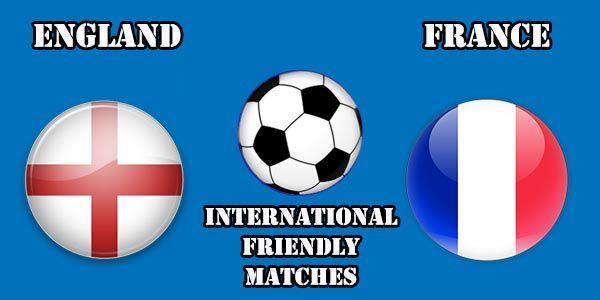 England vs France Prediction and Betting Tips